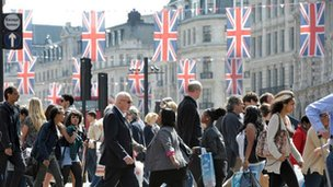 UK attitudes on immigration and welfare 'toughening'
