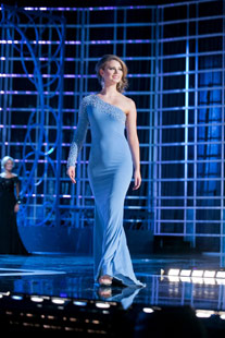 Beauty Queen With Autism Makes Miss America History