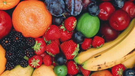 Increase potassium and cut salt to reduce stroke risk