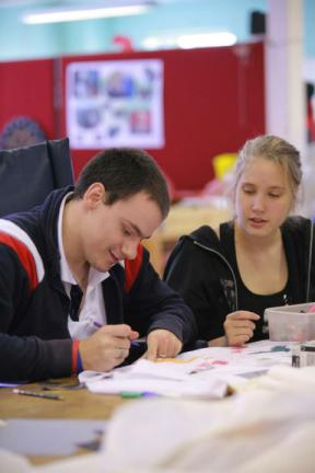 Leonard Cheshire Disability launches employment scheme for young disabled people in Barnet