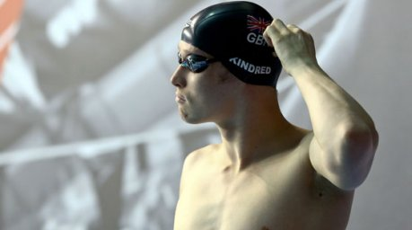 Kindred Closes in on Sixth World Champs