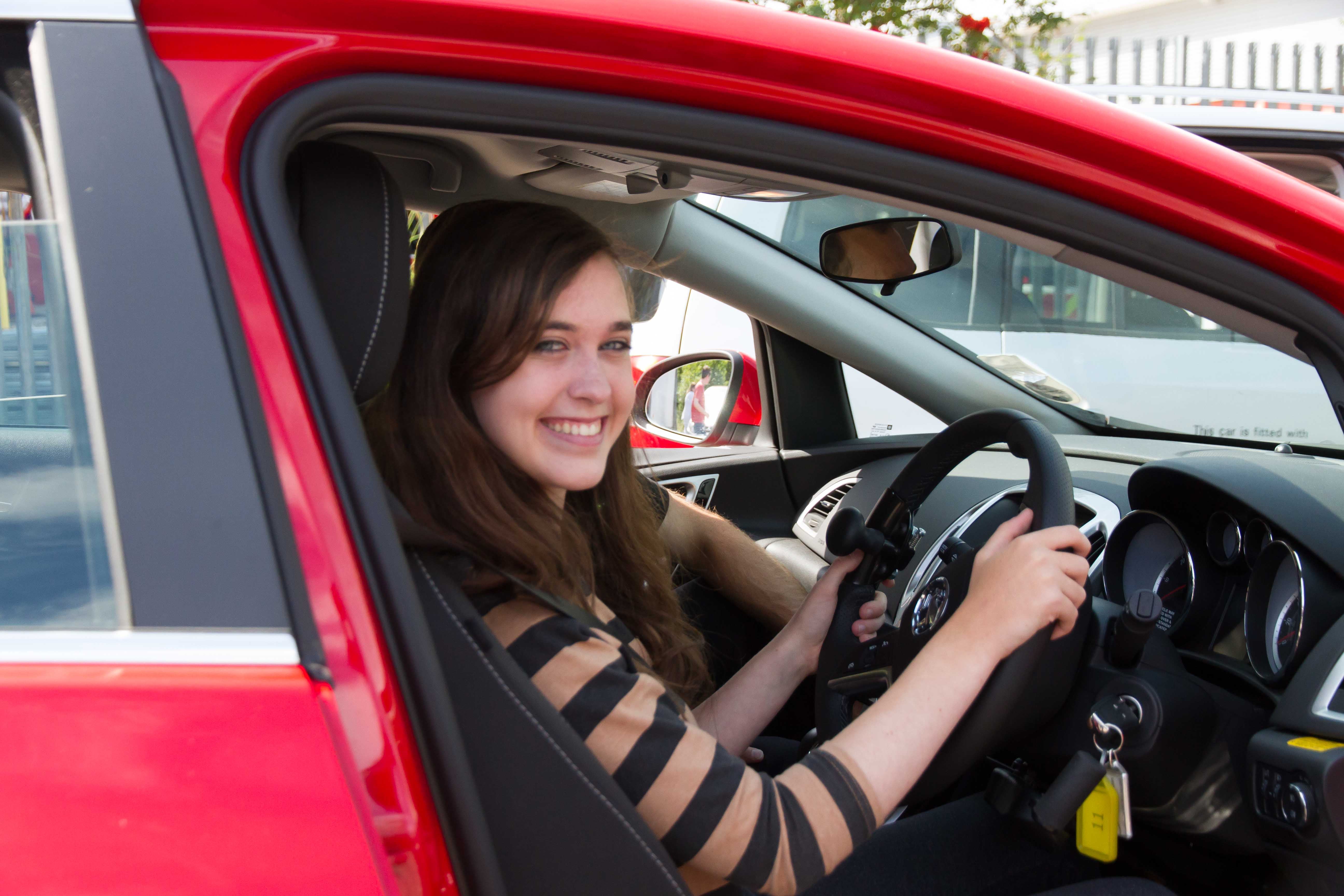 Daily Star supports young disabled drivers