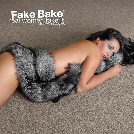 Inspirational Gemma announced as Fake Bake's Real Women Campaign winner