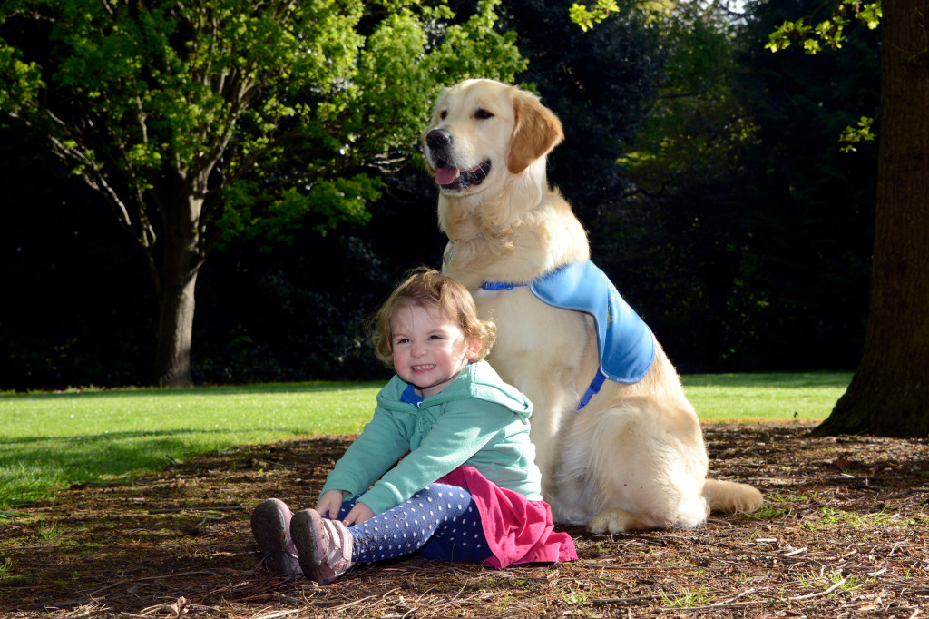 Meet Guide Dogs Day Edinburgh