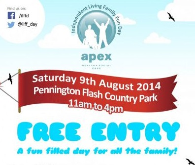 Independent Living Family Fun Day