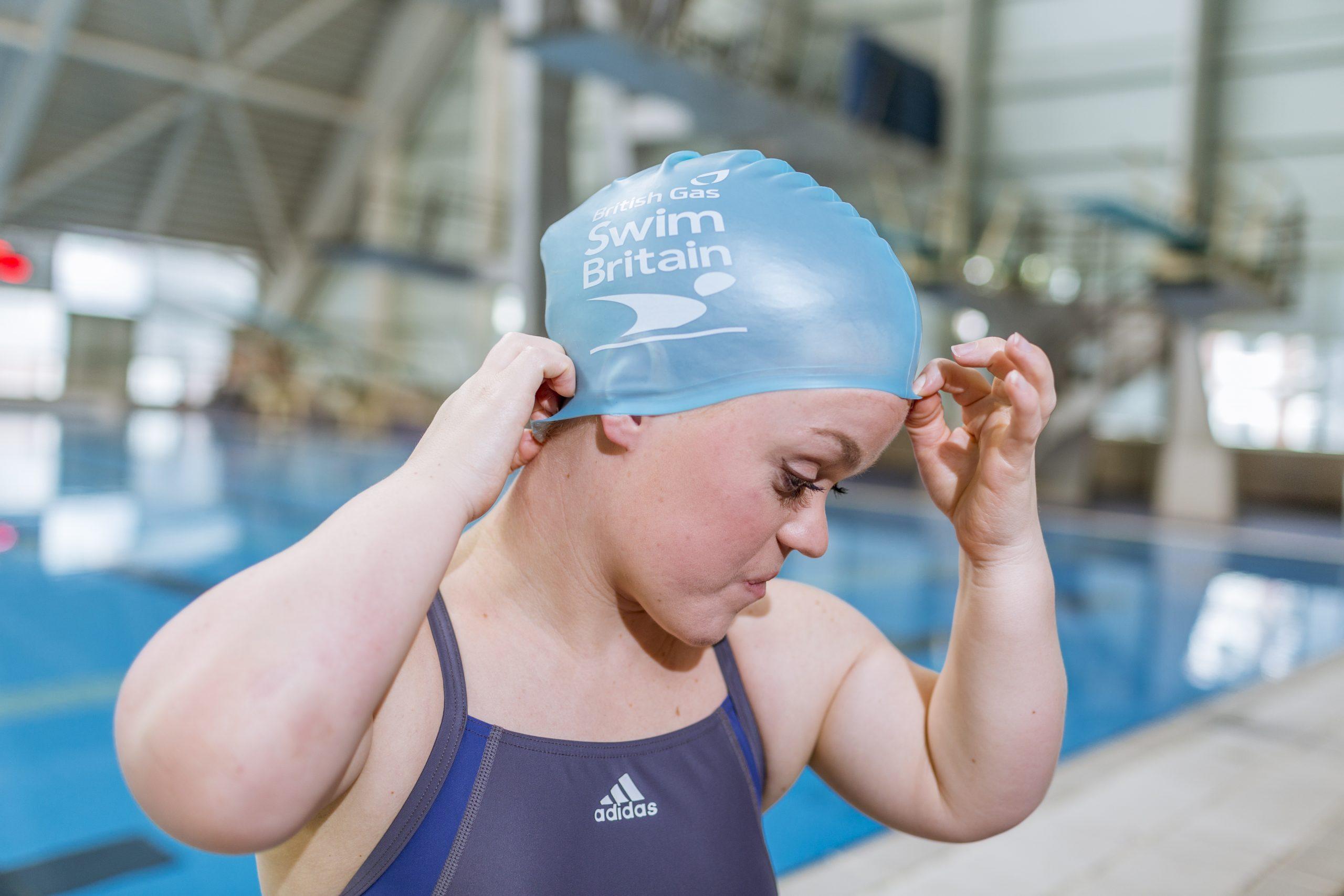 IPC Swimming – Exclusive Interviews