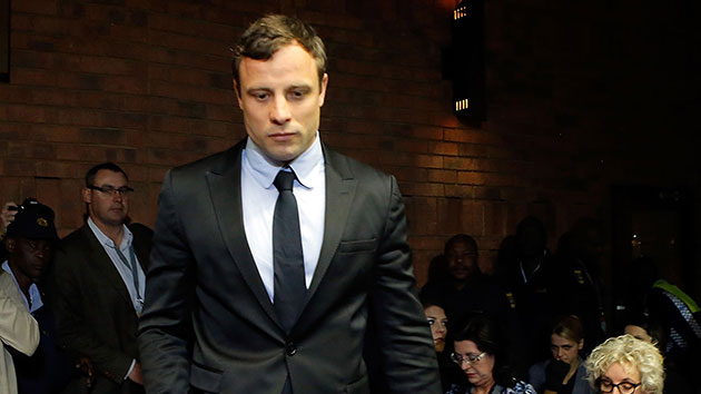Oscar Pistorius' Disability Could Be Factor in Sentence, Experts Say
