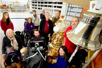 First ever Disabled Access Day launched