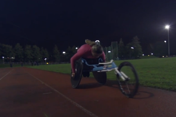 Scots sports heroes team up with Scottish Disability Sport in search for new sporting stars