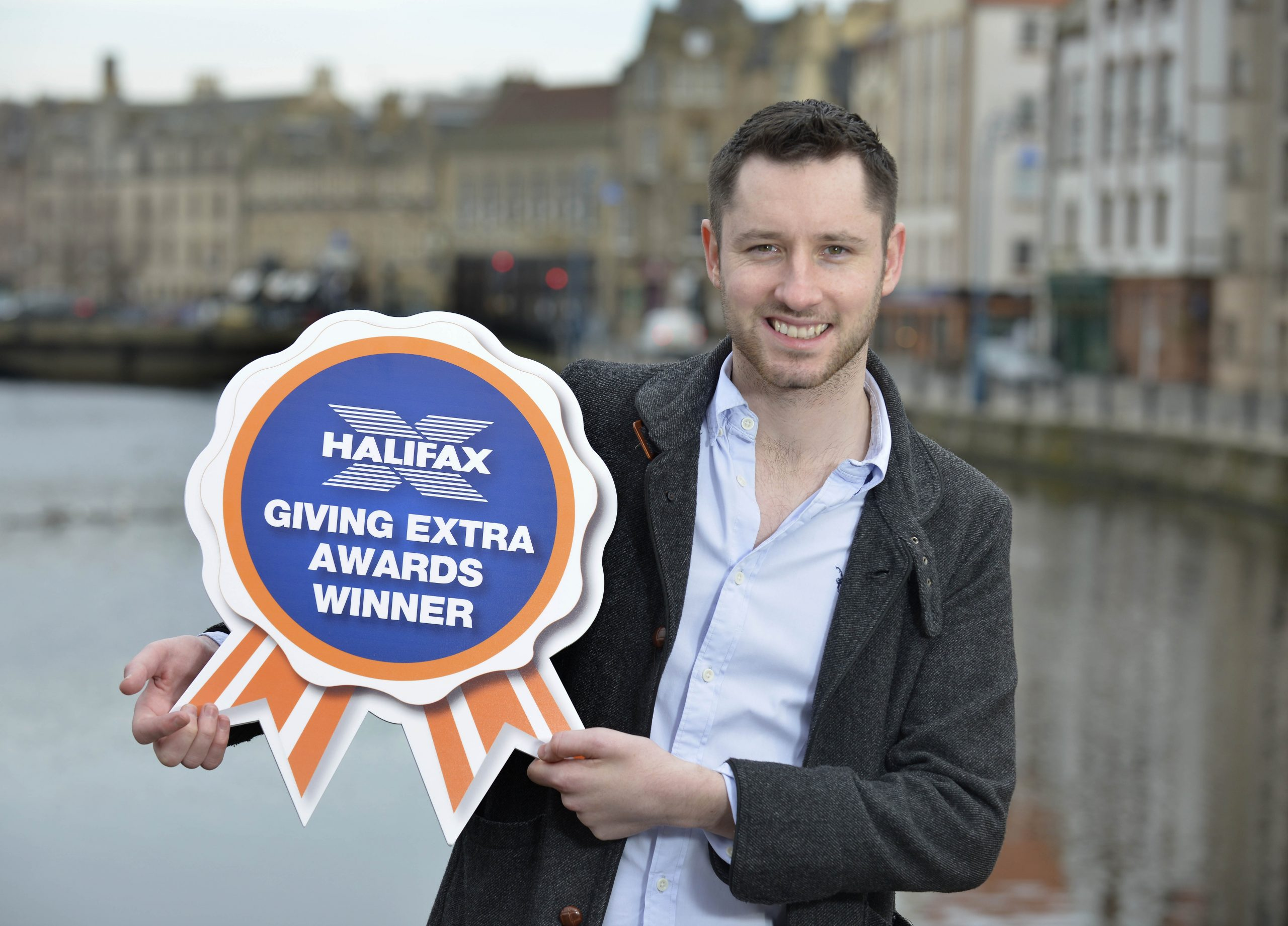 Supporters of disability projects across the UK win Halifax Giving Extra Awards
