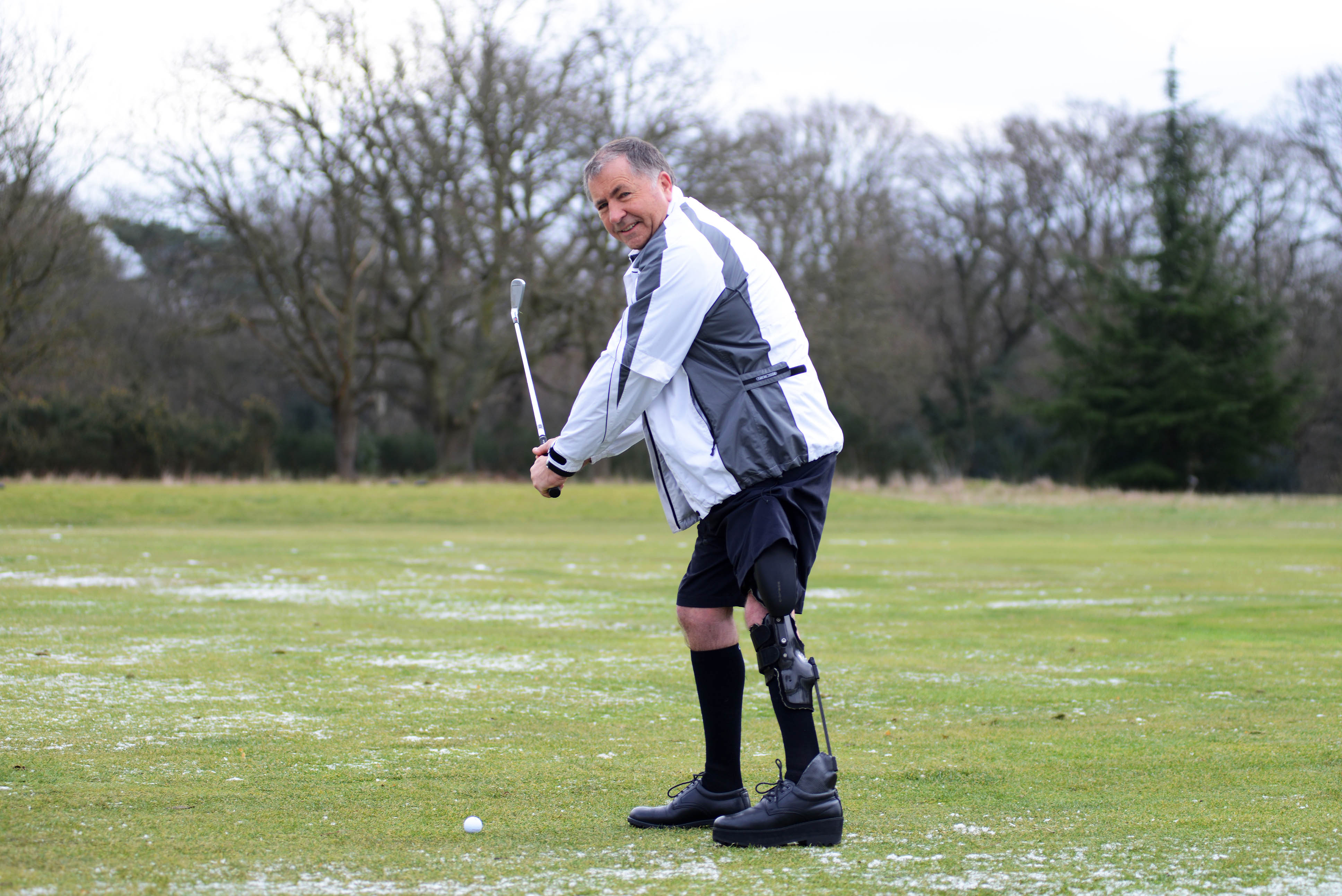 The World's First Lower-Limb Bionic Exoskeleton Launched in UK
