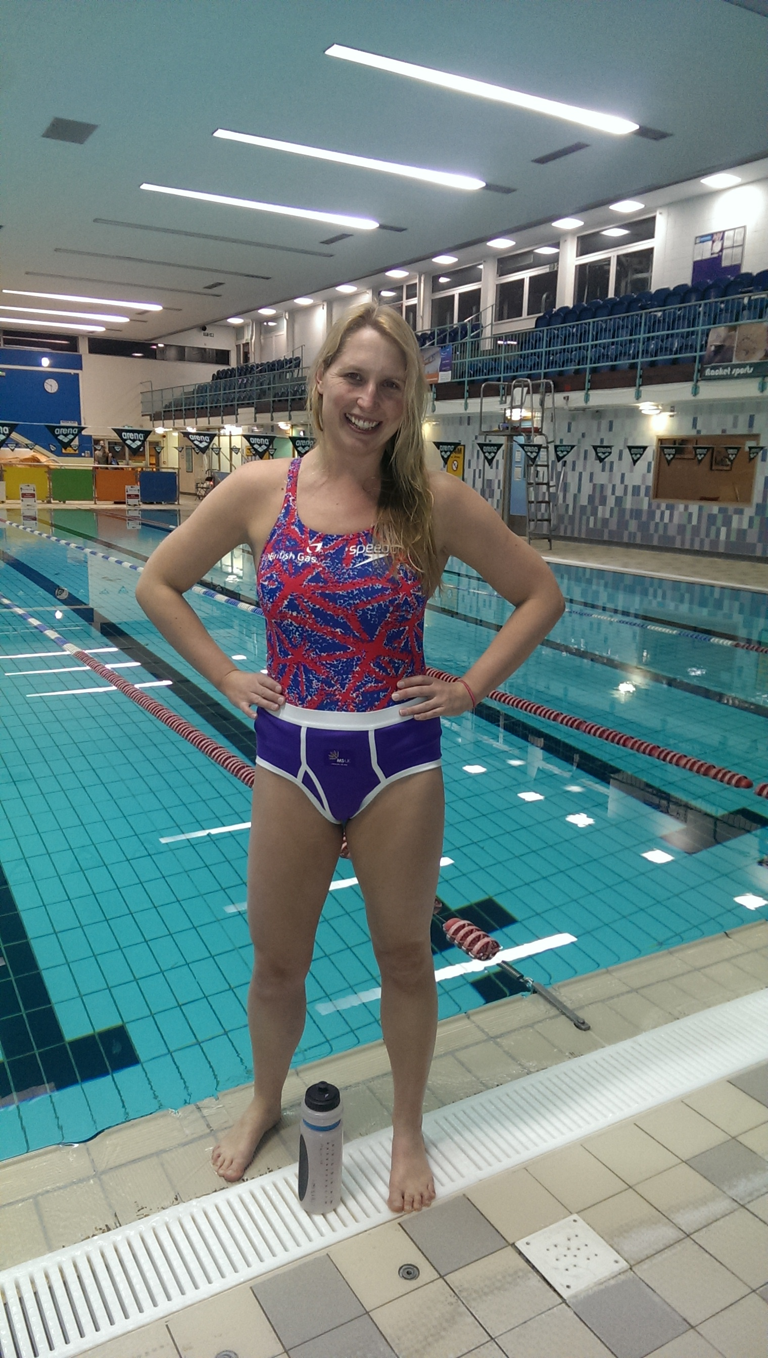 MS-UK launches the #purplepants campaign to celebrate MS Awareness Week