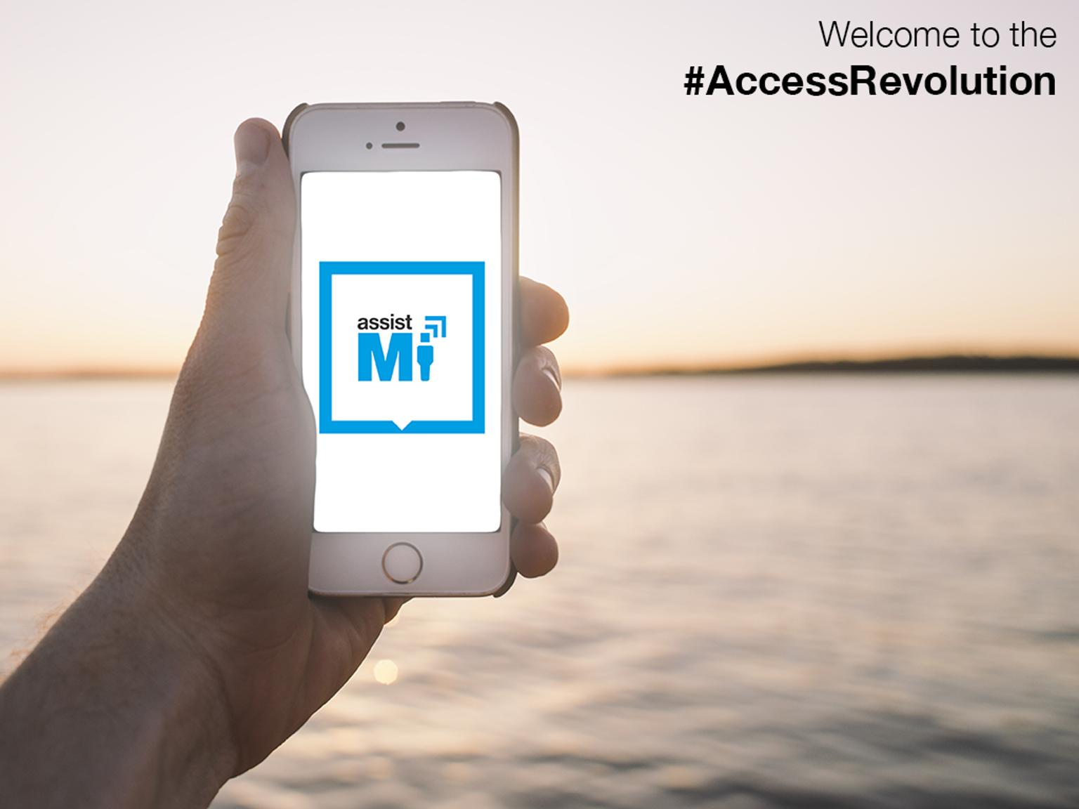 revolutionary app assist-Mi reaches kickstarter funding target