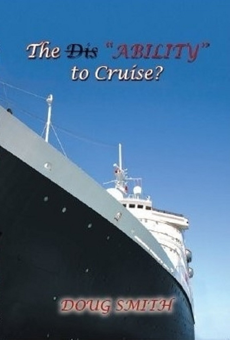 WIN A DISABLED CRUISE GUIDE