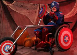 Captain America High Res