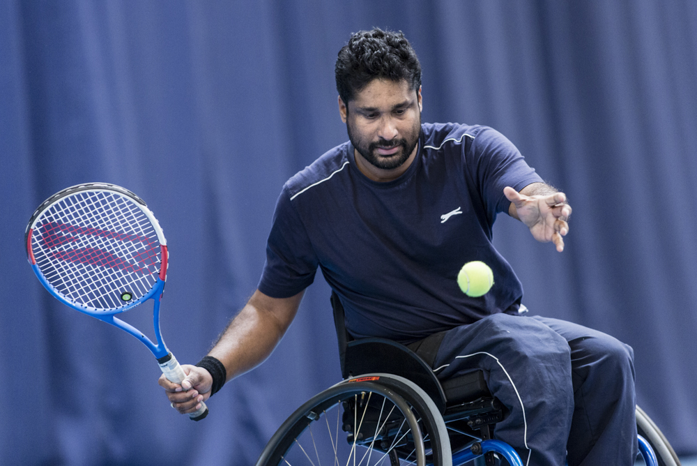 Fancy playing tennis at the 2020 Tokyo Paralympic Games?