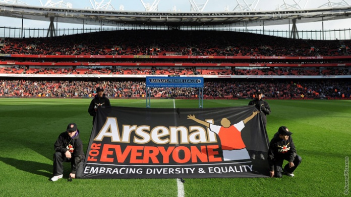 WIN ARSENAL TICKETS