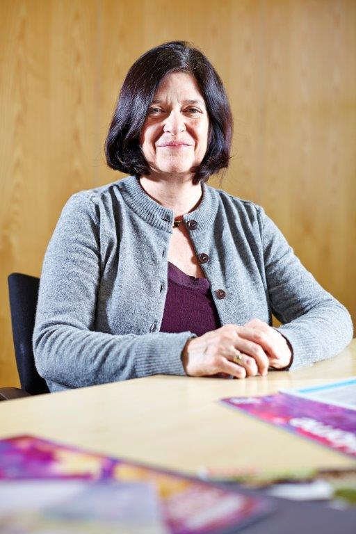 Expert to address challenges of health, social care and housing
