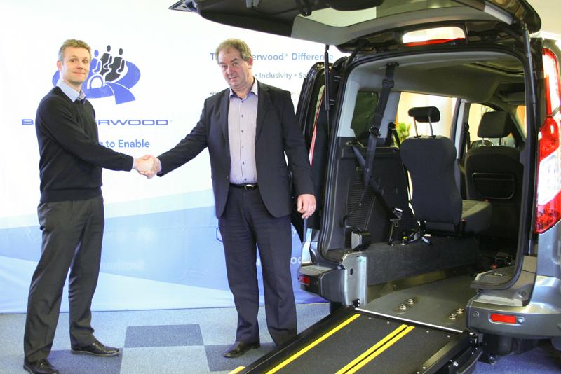 New Partnership To Make WAVs More Affordable
