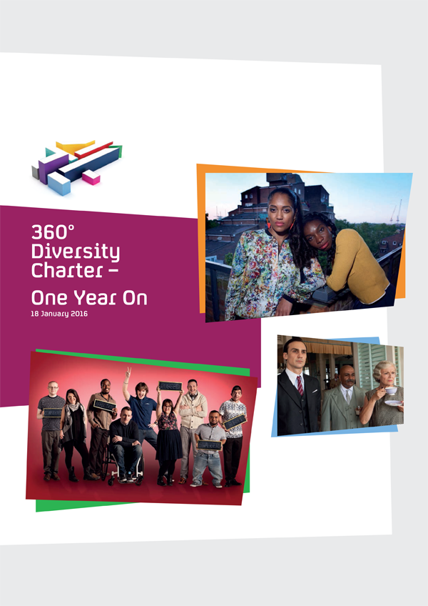 Channel 4 launches Year of Disability in 2016