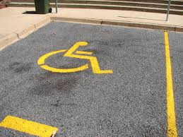 Disabled parking badge prosecutions have risen by 84% in a year