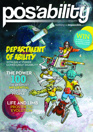 The Feb/Mar Super-issue has landed!