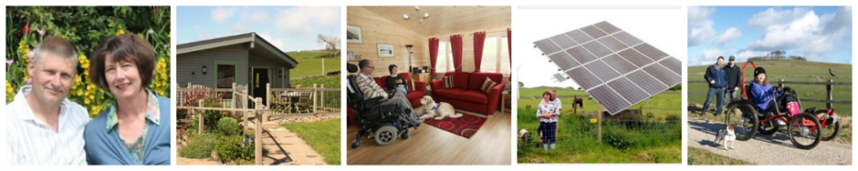 Accessible Holiday Cottages finalists in VisitEngland's Awards for Excellence