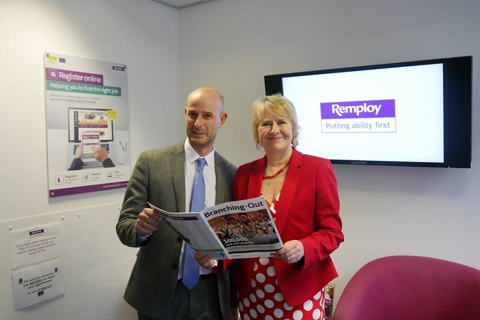 Scottish Government invests in Employability
