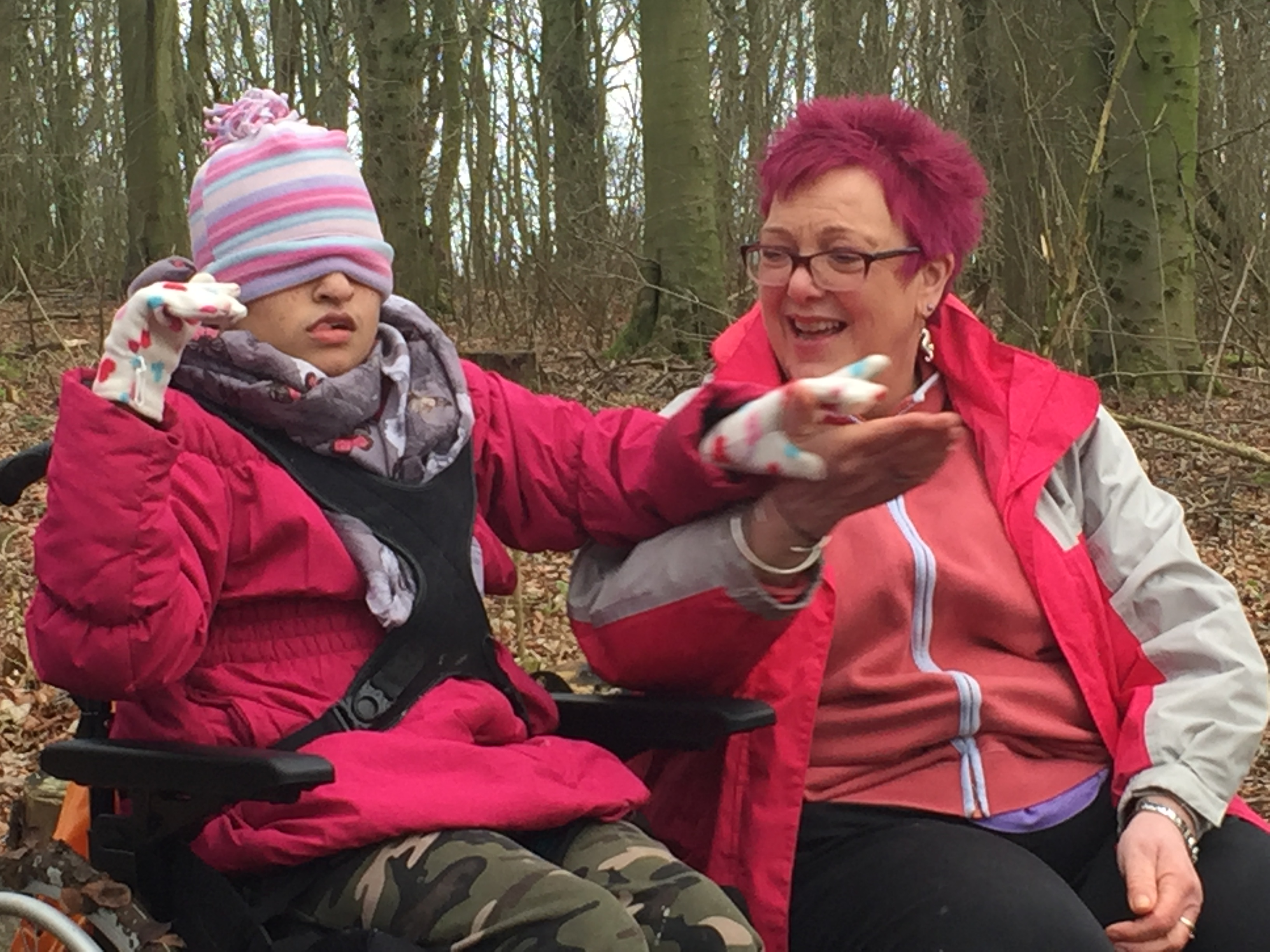 Short Breaks Service for disabled children launches in Birmingham