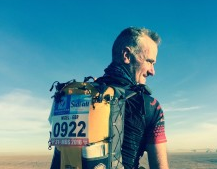 Oxford charity supporter raises over £130,000 for learning disabilities