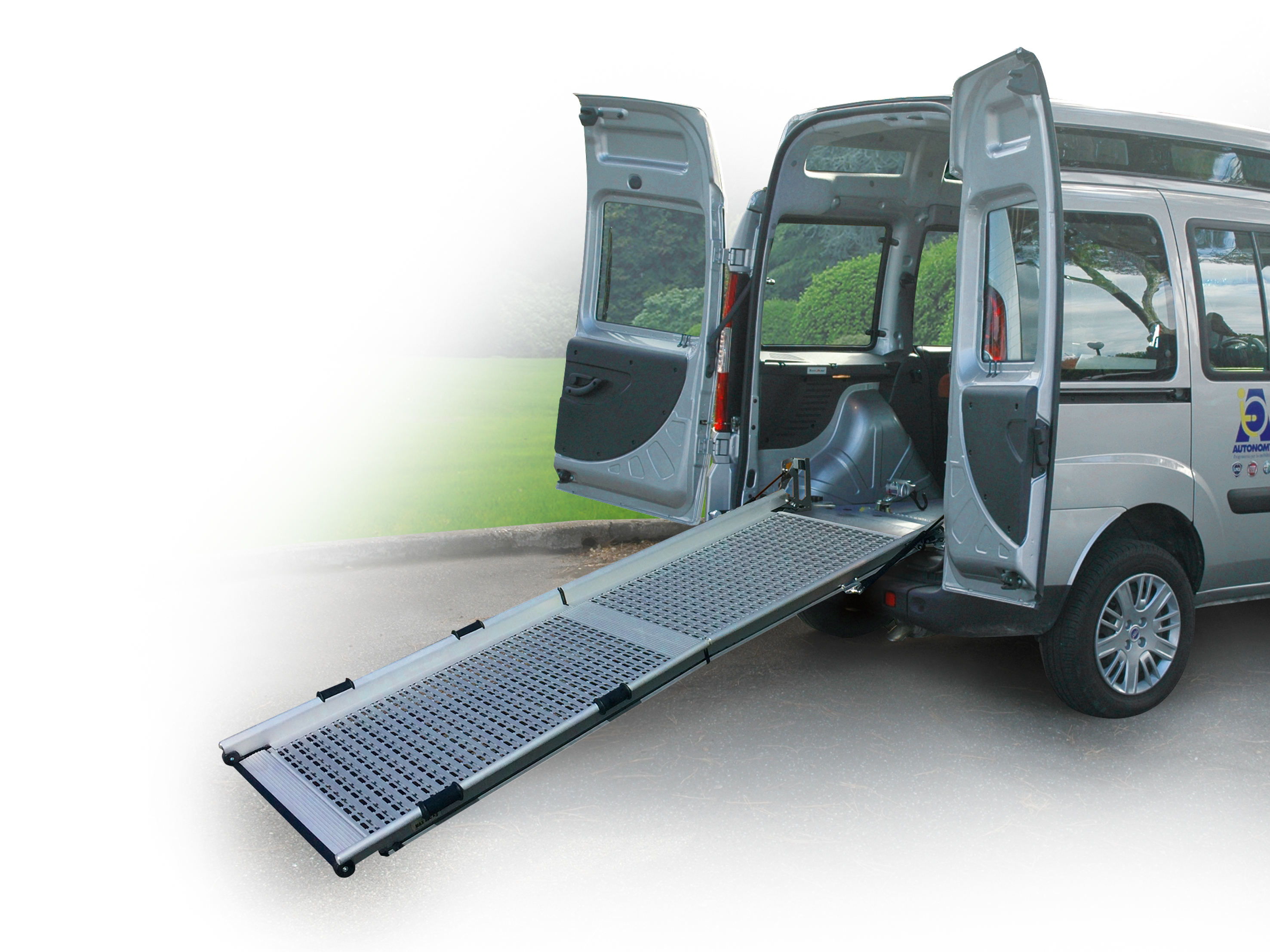 Mobility Networks to launch world-class 'Flexi' range at Mobility Roadshow 2016