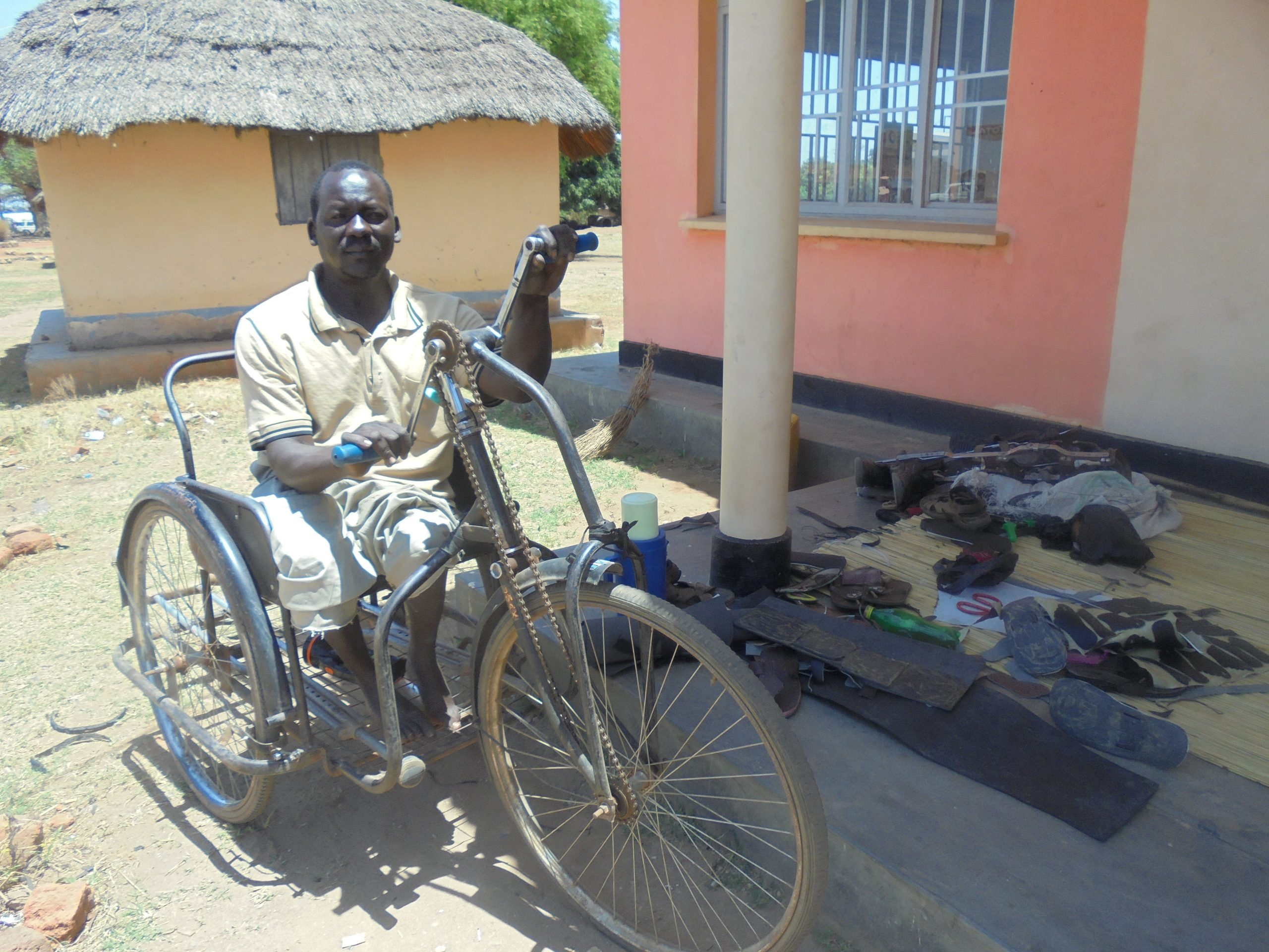 Leonard Cheshire Disability to share models for creating opportunities with UN audience