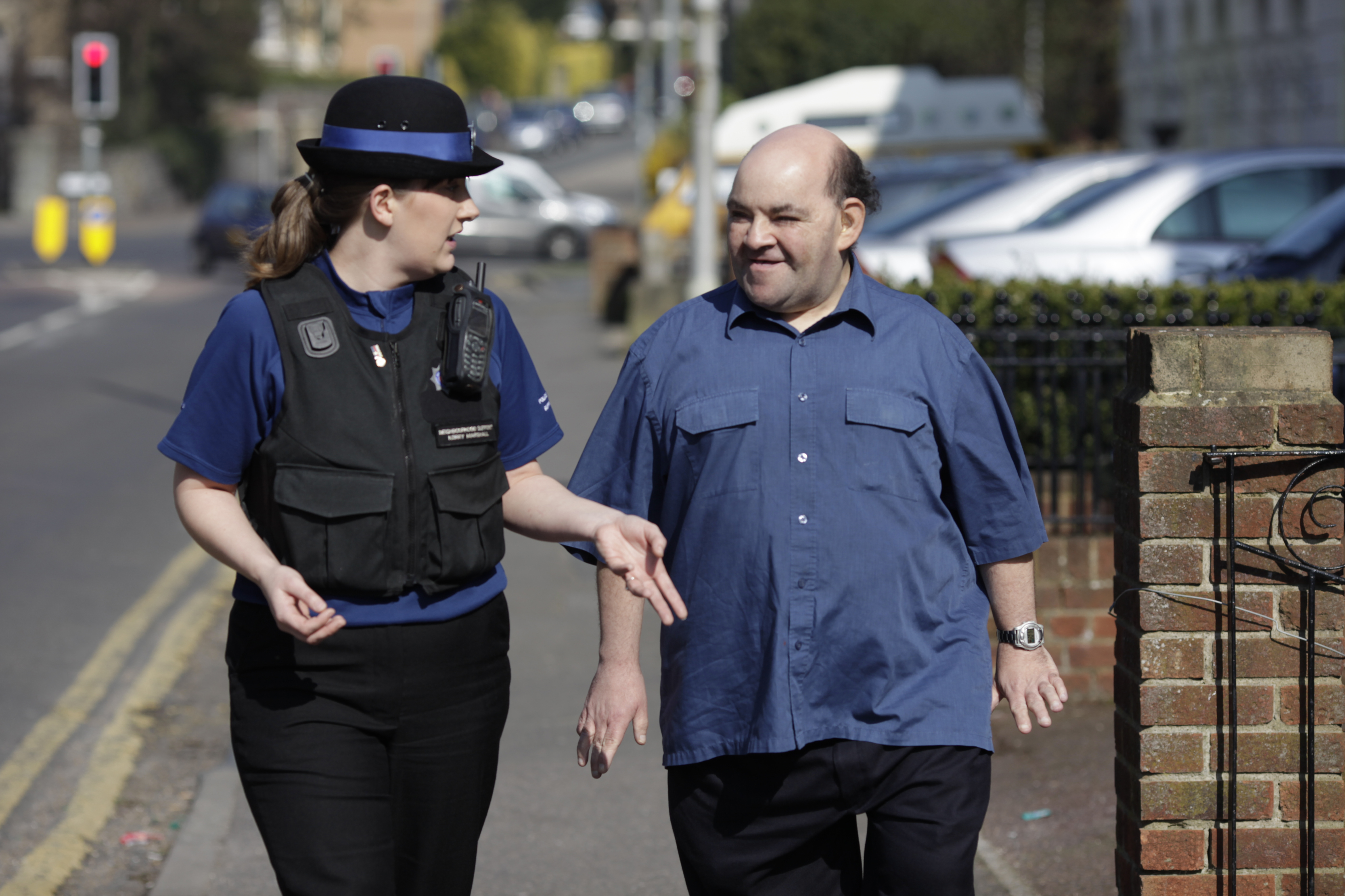 Mencap respond to 40% increase in disability hate crimes in past year