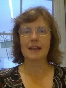 Yvette Burgess