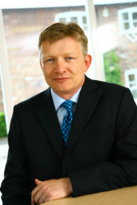 Mike Blake, Director PMI Health Group