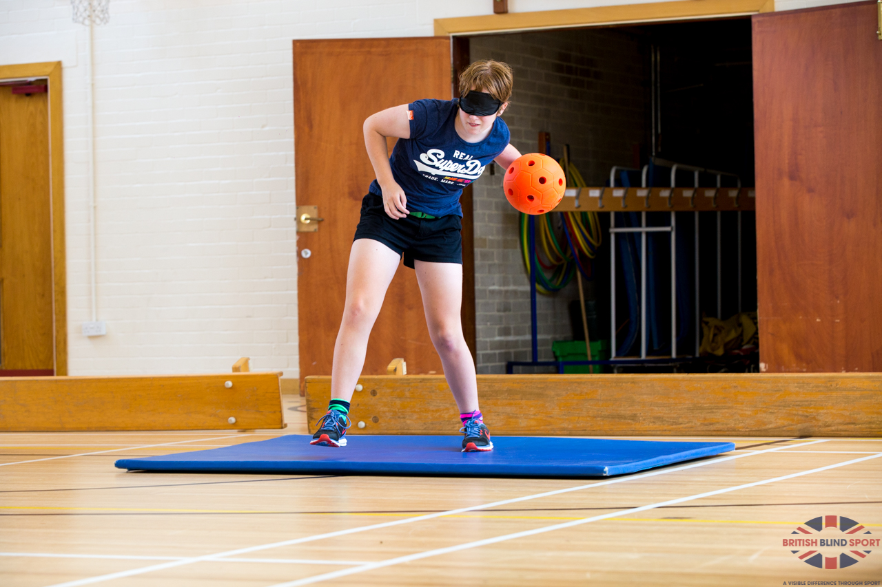 British Blind Sport hosts National Festival in Coventry
