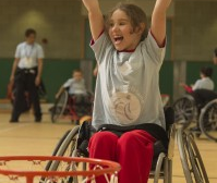 Wheelchair users call for more local accessible opportunities report reveals