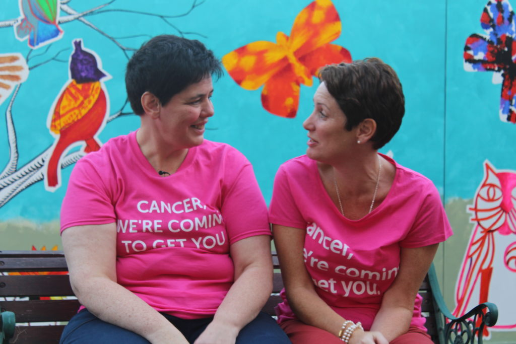 mary-oshaughnessy-and-maura-ireland-at-yarrow-charity-breast-awareness-tea-party-for-women-with-learning-difficulties