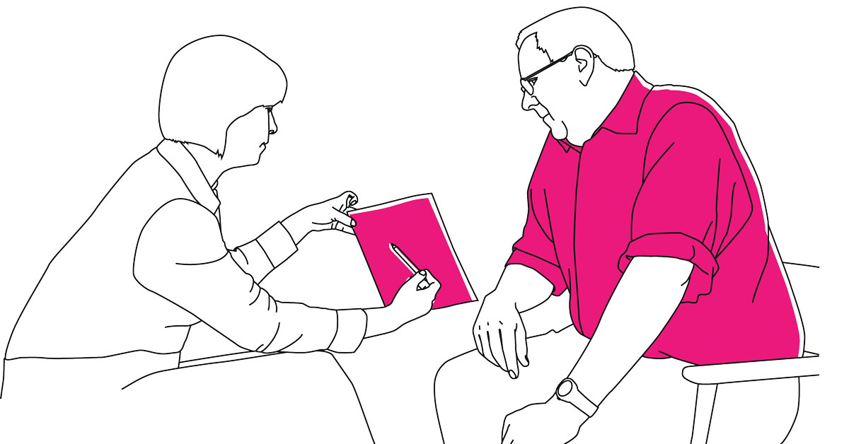 RNIB urges GPs to join free network to help patients with sight loss