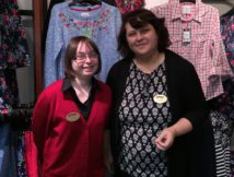 The Edinburgh Woollen Mill in Southport prove they are an inclusive employer