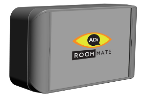 Roommate, the revolutionary audio device for visual impairment