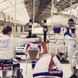 Team GB Teenager Strikes the Right Chord