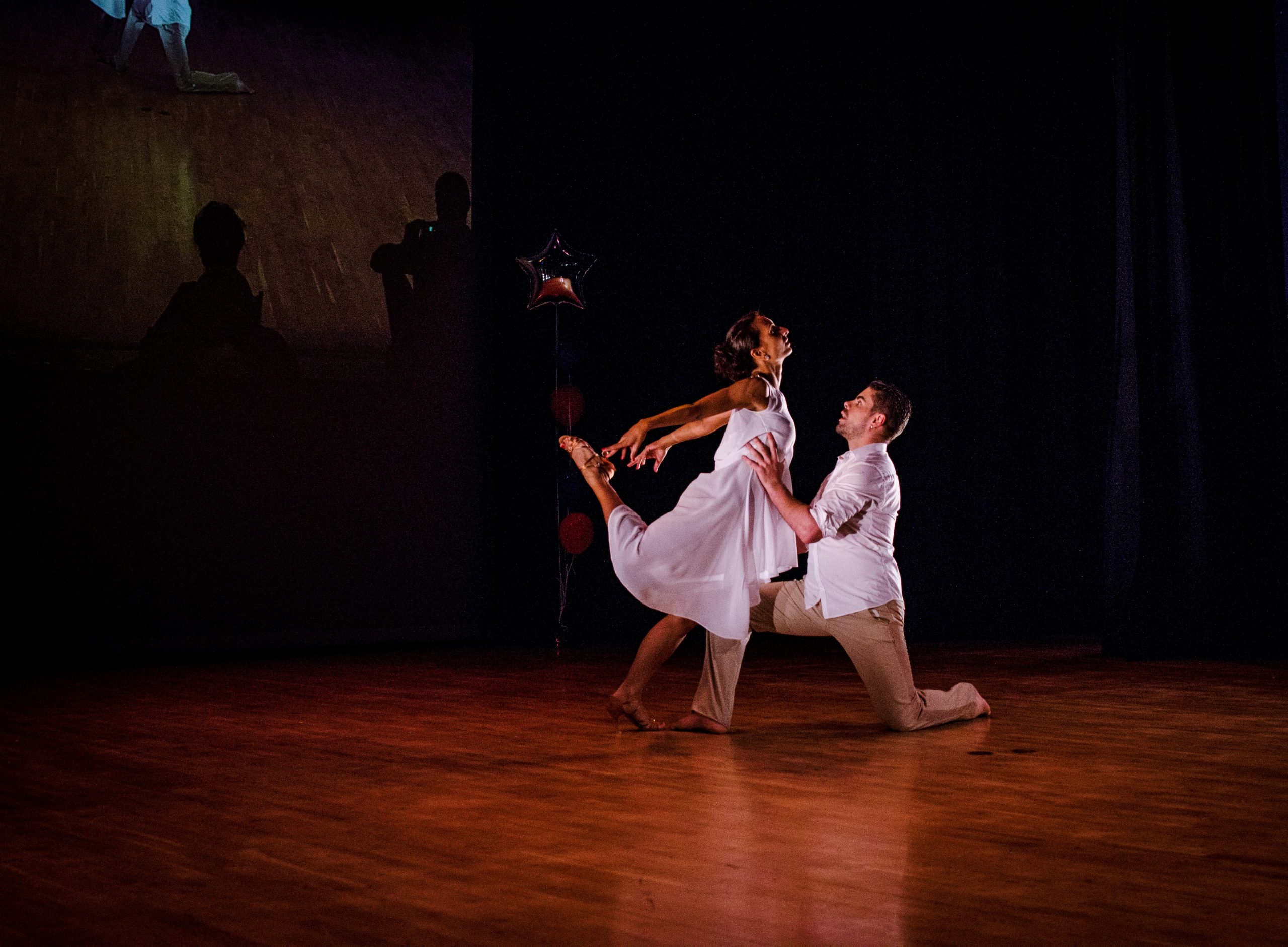 Inclusive dance company receives backing from  The Dance Enterprise Ideas Fund