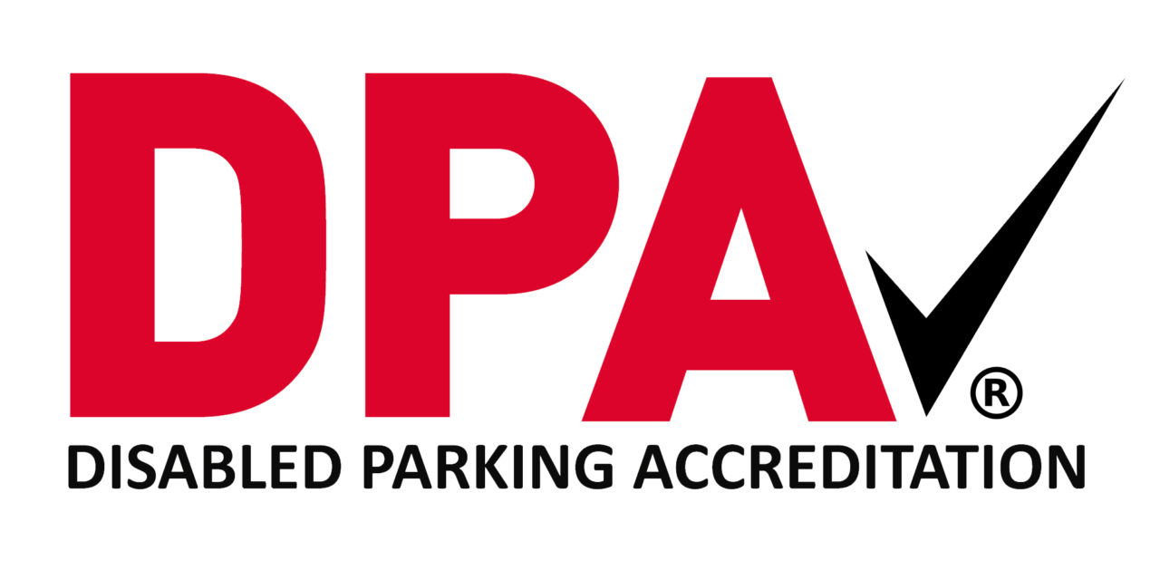 The Disabled Parking Accreditation becomes a Certification Mark