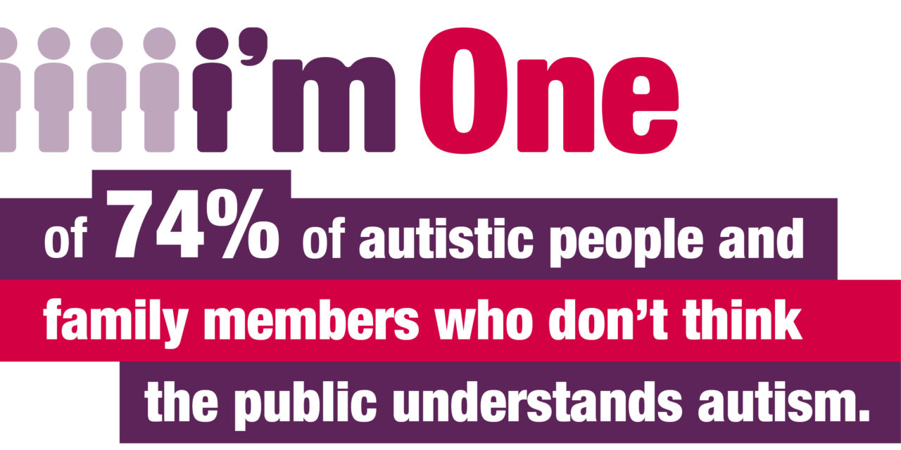 New campaign to get autism on general election agenda