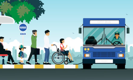 Travelling abroad with a disability or mobility issues