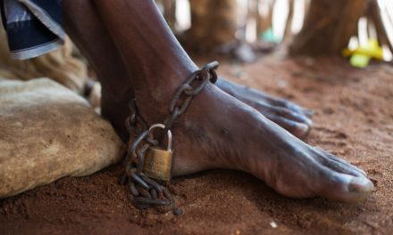 Tackling mental illness in the world's poorest places