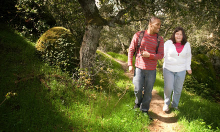 NRS Healthcare release Accessibility Guide to UK's National Parks