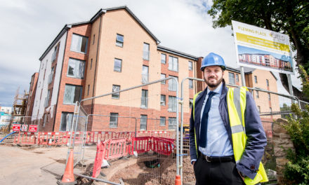 Bield Appoints New Development Manager