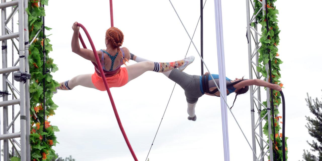 RoguePlay Theatre Taking Flight at the Edinburgh Fringe Festival